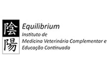 Equilibrium. Instituto de Medicina Veterinária